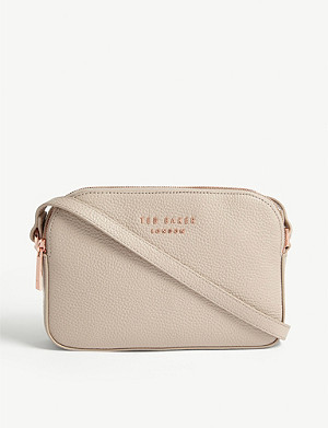 TED BAKER Debbi leather camera bag