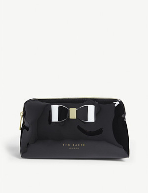 TED BAKER Vanitee make-up bag