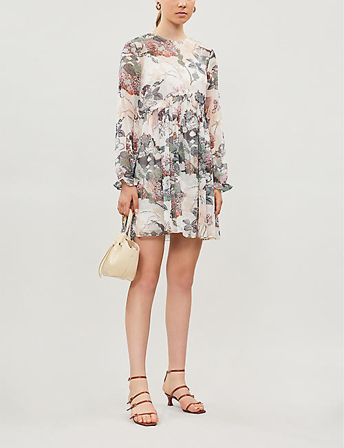 3aa8cd3c30f Ted Baker Women's - Coats, Tops, Dresses & more | Selfridges