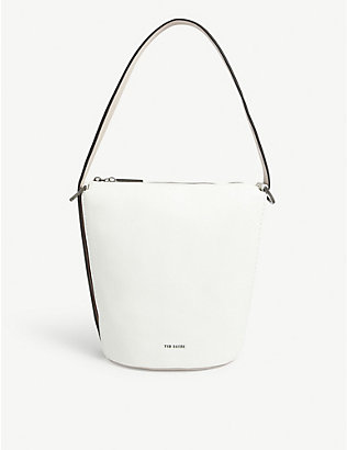 TED BAKER: Endora bucket bag