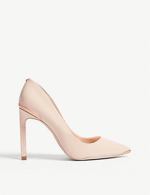 e7a95ff7057d TED BAKER - Womens - Shoes - Selfridges