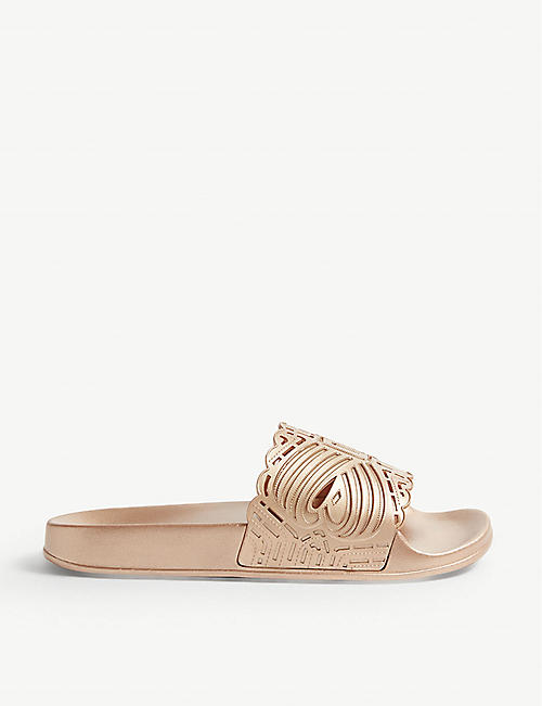 51f91346365 TED BAKER Missley cutout sliders