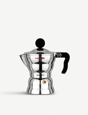 ALESSI Moka espresso coffee maker 300ml