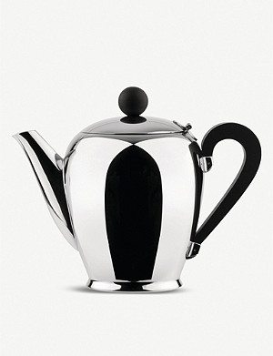 ALESSI Bombé coffee pot
