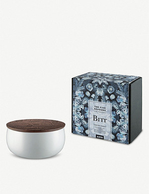 ALESSI Five Seasons Brrr Scented candle large