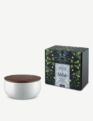 ALESSI Five Seasons Ahhh Scented candle large