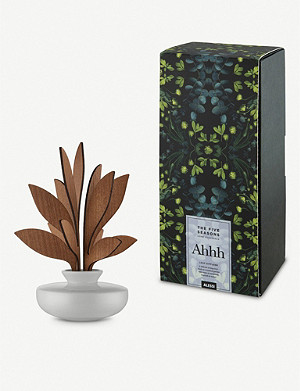 ALESSI Five Seasons Ahhh leaf diffuser 150ml