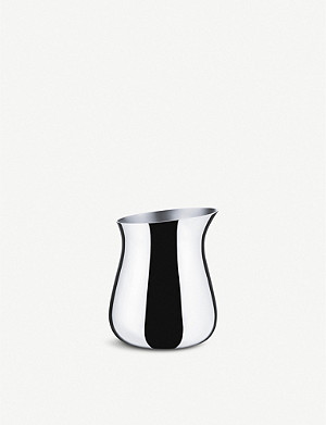ALESSI NF02 stainless steel creamer Cha