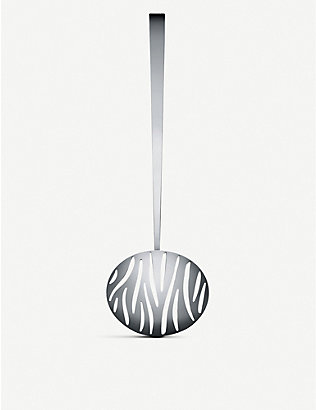 ALESSI: Passtoo stainless-steel skimmer