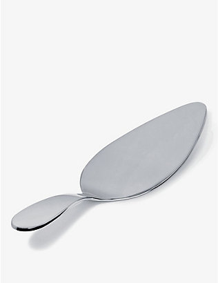 ALESSI: Eat.It stainless steel cake server