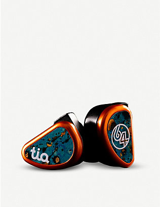 64AUDIO: Tia Fourte In Ear Monitors