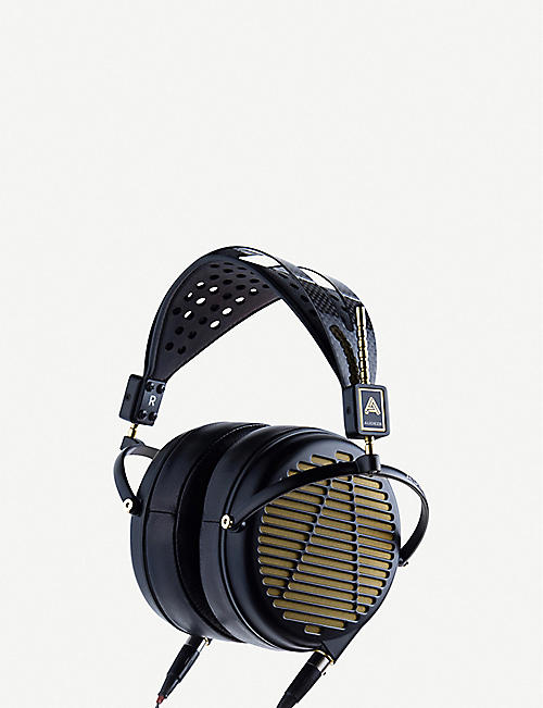 AUDEZE LCD-4Z Open-Back Over-ear Headphones