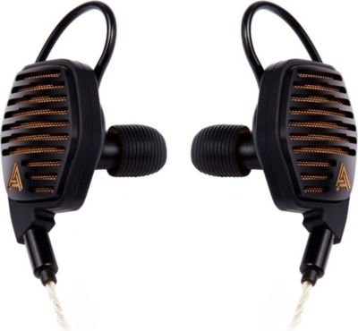 AUDEZE LCD-i4 In-Ear Planar Magnetic Headphones