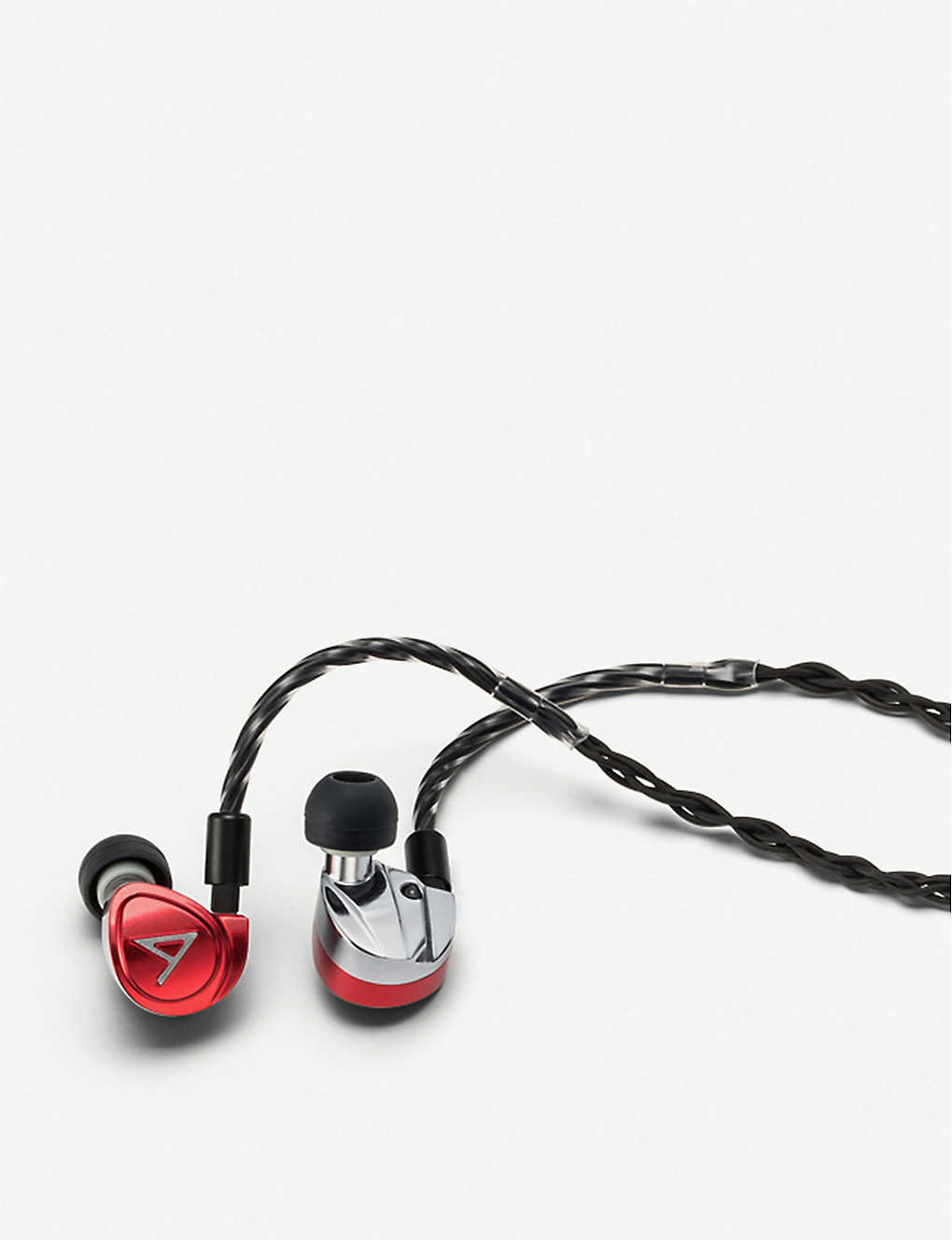 ASTELL & KERN: Diana by JH Audio In-Ear Headphones