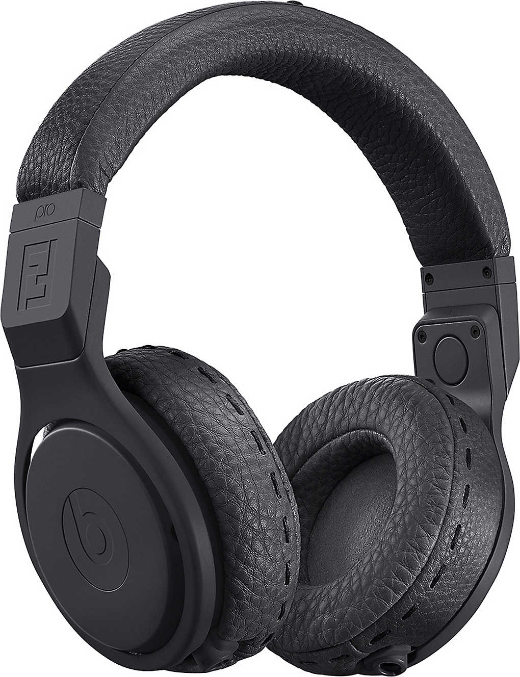 Beats By Dre X Fendi Pro Over Ear Headphones Selfridges Com