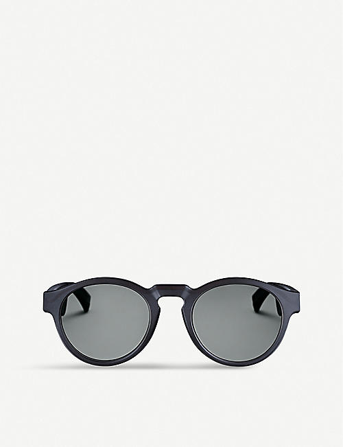 BOSE: FRAMES RONDO Audio Sunglasses