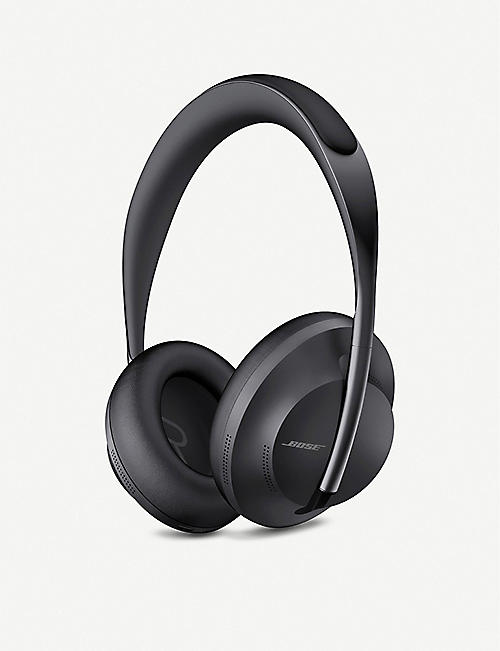 BOSE: Noise Cancelling Headphones 700