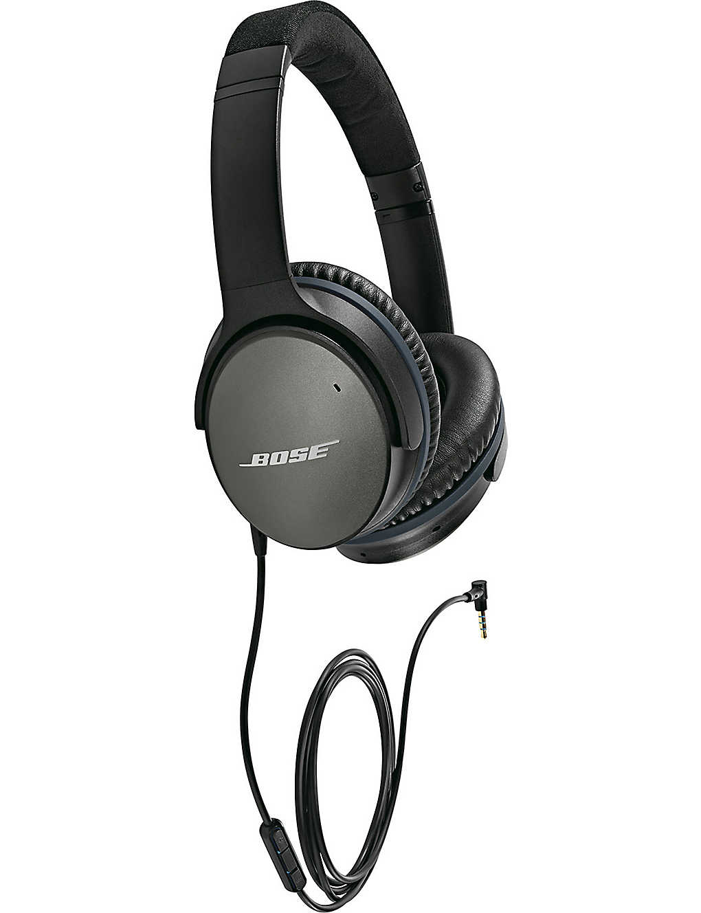 03a945daad3 BOSE - Quietcomfort® 25 android headphones | Selfridges.com