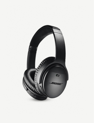BOSE QC35 II Wireless Over-Ear Headphones