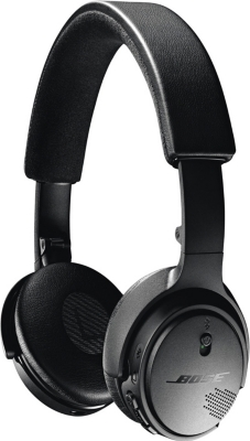 BOSE Soundlink Wireless On-Ear Headphones