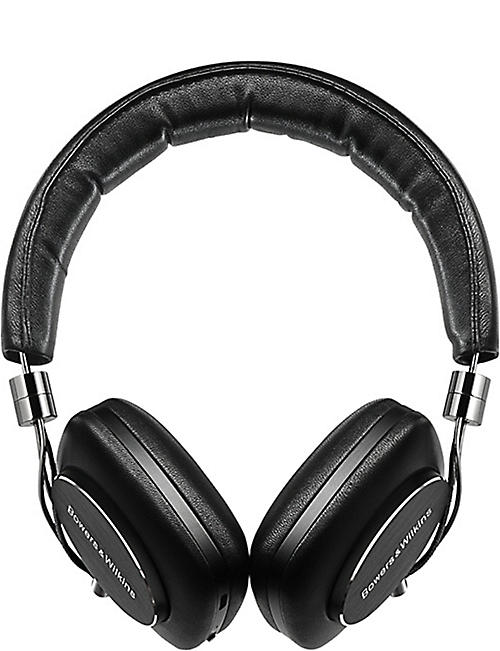 BOWERS & WILKINS P5 wireless bluetooth on-ear headphones