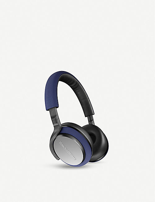 BOWERS & WILKINS: PX5 On-Ear ANC Wireless Headphones