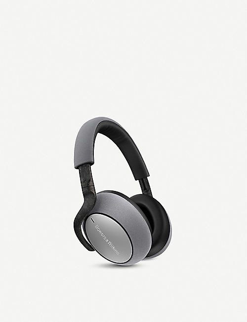 BOWERS & WILKINS: PX7 Over-Ear ANC Wireless Headphones