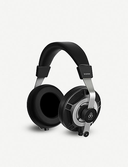 FINAL AUDIO DESIGN D8000 Over-Ear Planar Magnetic Headphones