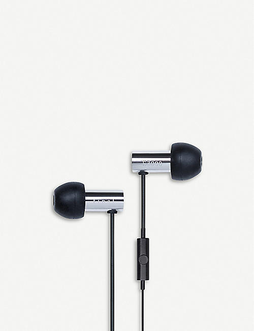 FINAL AUDIO DESIGN E3000C In-Ear Headphones