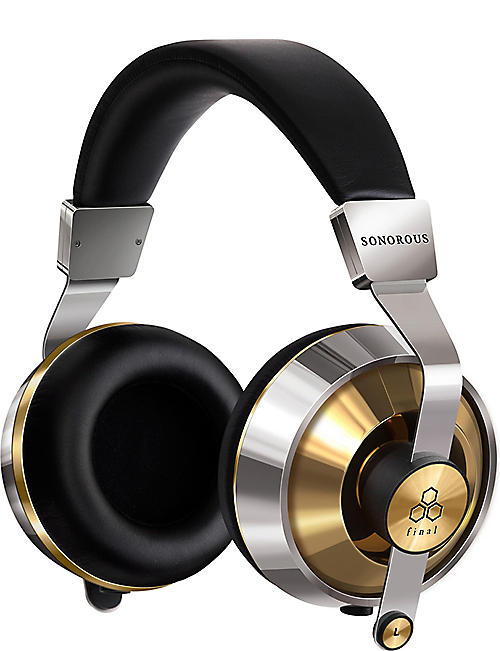 FINAL AUDIO DESIGN SONOROUS X Headphone