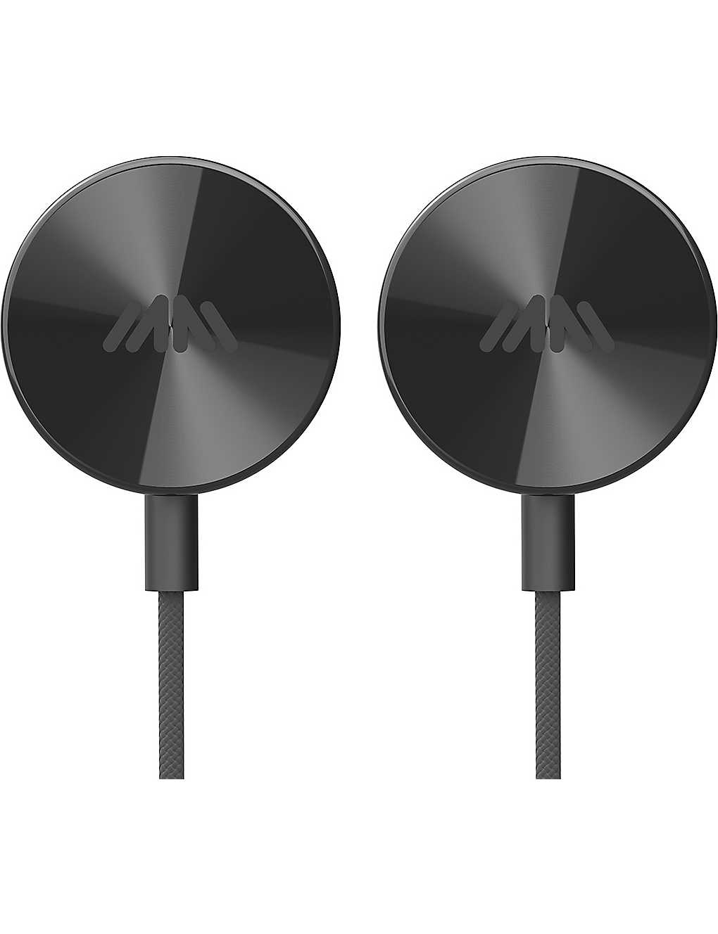 I.AM PLUS: i.am+ BUTTONS Bluetooth In-Ear Headphones