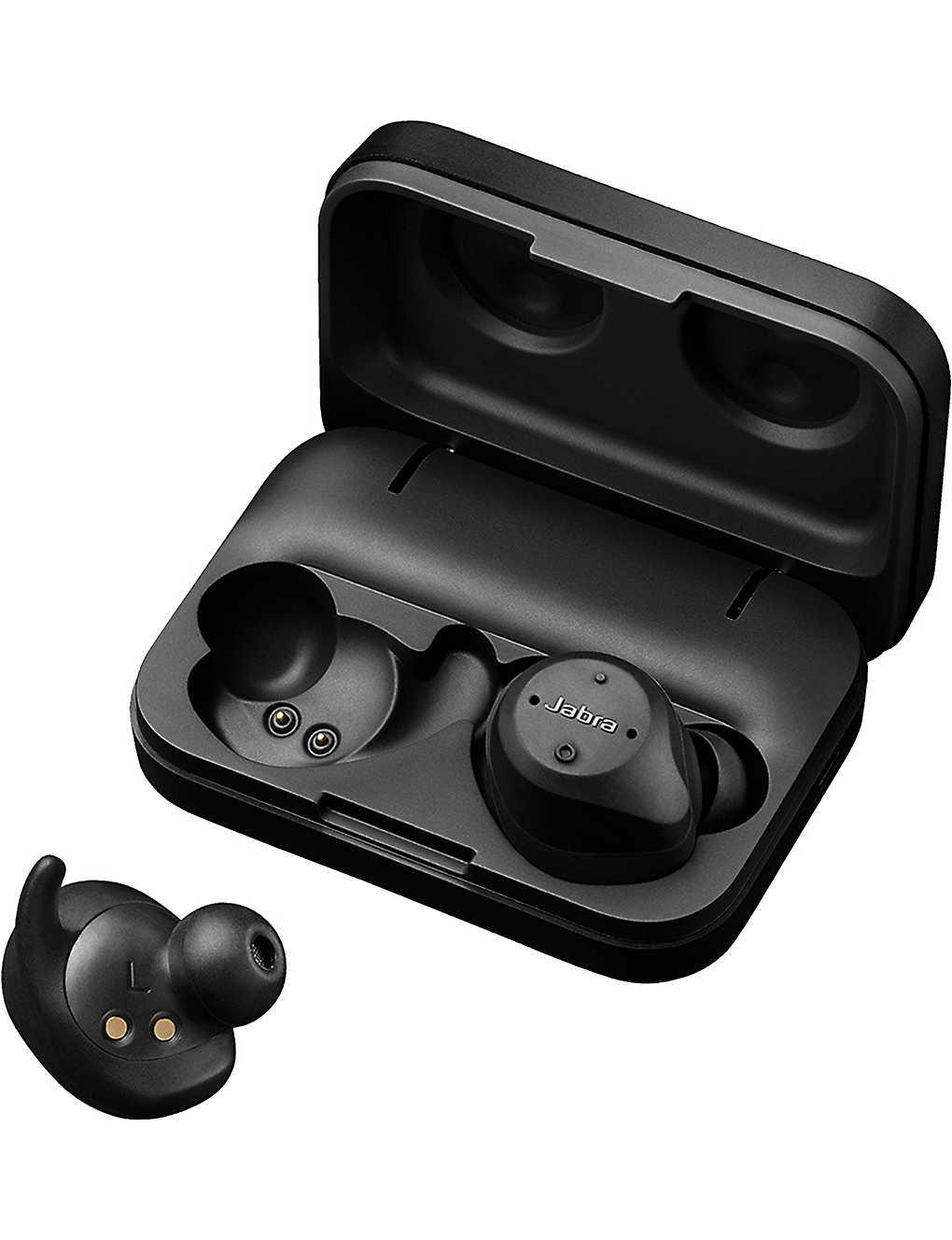 938cf741b0d JABRA - Jabra Elite Sport True Wireless Earbuds | Selfridges.com
