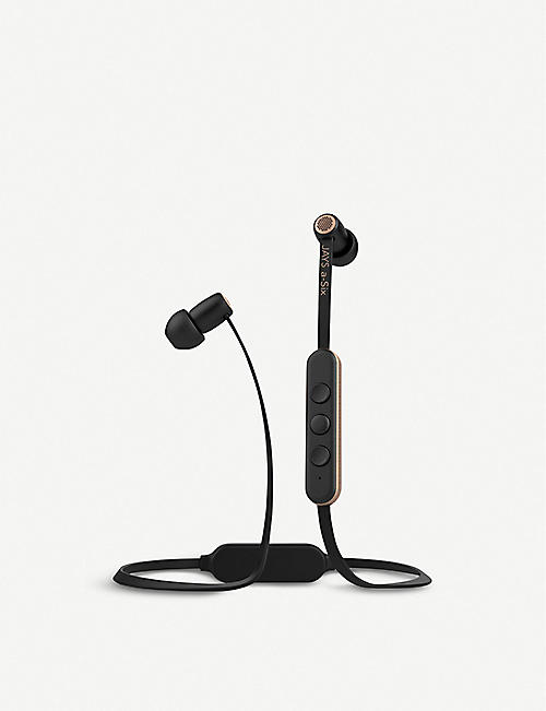 JAYS a-Six wireless in-ear headphones