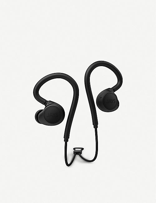 JAYS m-Six Wireless In-Ear Headphones