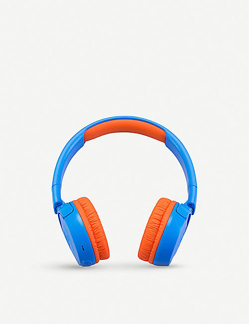 JBL JR300 Wireless On-Ear headphones