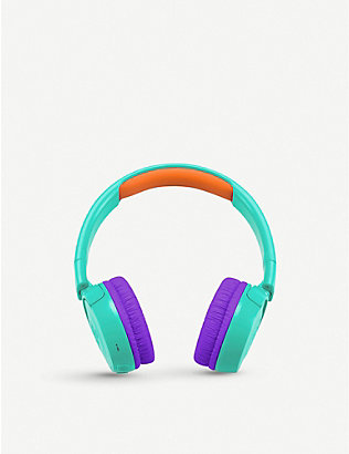 JBL: JR300 Wireless On-Ear headphones