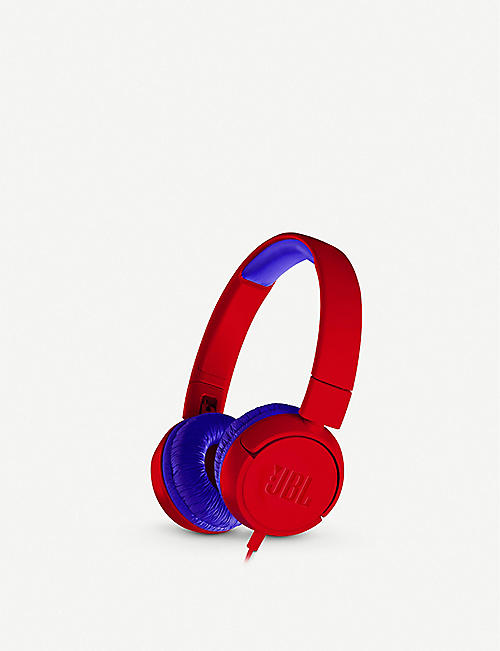 JBL JR300 On-Ear Headphones