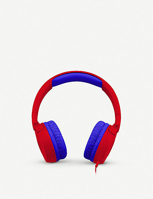 JBL: JR300 On-Ear Headphones