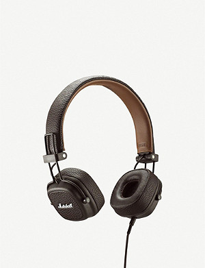 MARSHALL Major III On-Ear Headphones