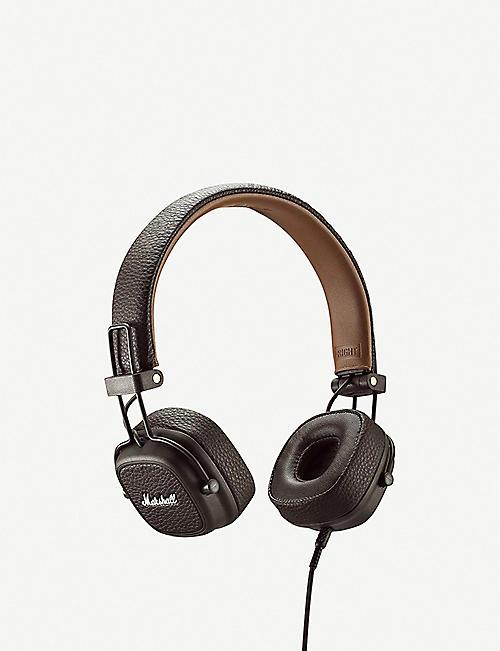 a028eadca77 MARSHALL Major III On-Ear Headphones