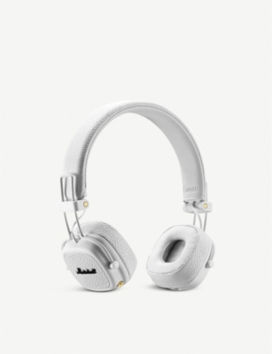 MARSHALL Major III On-Ear Bluetooth Headphones