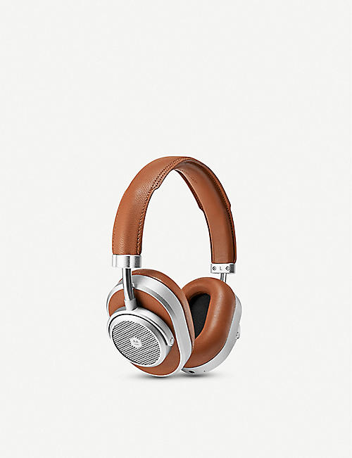 MASTER AND DYNAMIC MW65 Over-Ear Wireless ANC Headphones