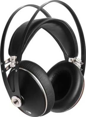 MEZE AUDIO 99 Nero Over-Ear Headphones