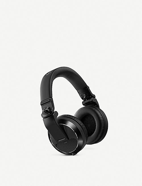 PIONEER: HDJ-X7 Over-Ear DJ Headphones