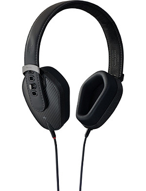 PRYMA Notte carbon over-ear headphones