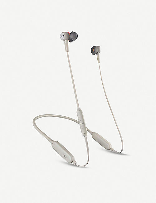 PLANTRONICS BackBeat GO 410 wireless ANC headphones
