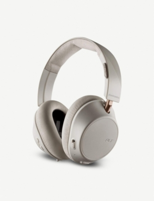 Back Beat Go 810 Wireless Anc Headphone by Plantronics