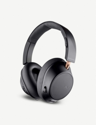 PLANTRONICS BackBeat GO 810 wireless ANC headphone