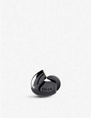 RHA: CL2 Planar In-Ear Headphones