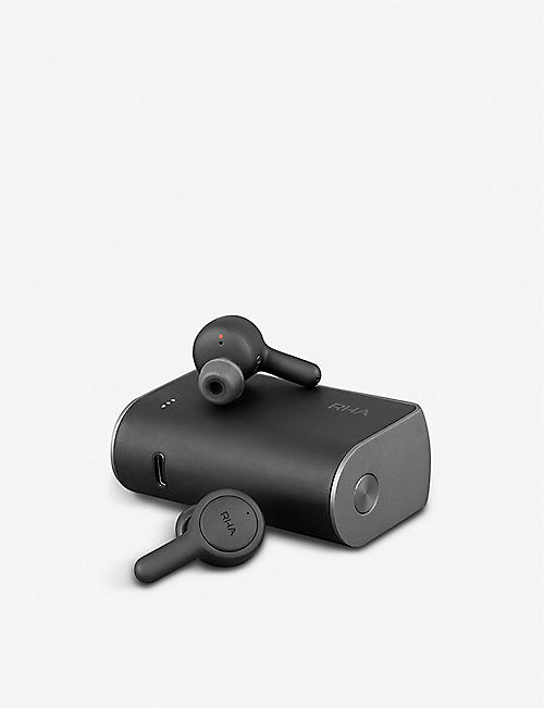 RHA TrueConnect True Wireless Headphones